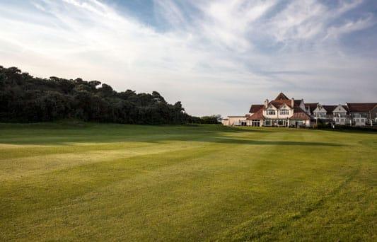 Weston-super-Mare Golf Club