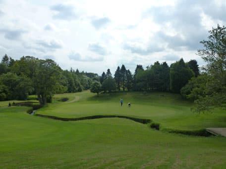 Barnard Castle Golf Club
