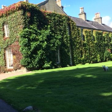 Crannagael House