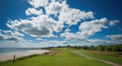 Alnmouth Golf Club