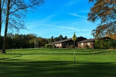 Army Golf Club