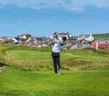 Bude & North Cornwall Golf