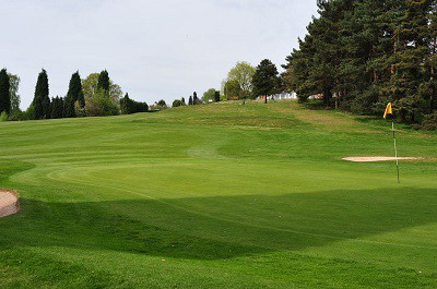 The Kidderminster Golf Club
