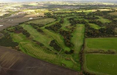 South Moor Golf Club