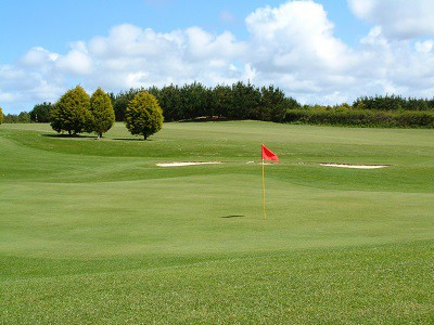 Treloy Golf Club