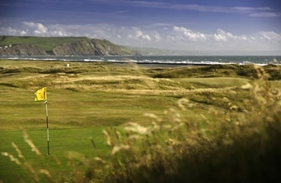 Borth and Ynyslas Golf Club