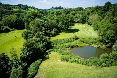 Yeovil Golf Club