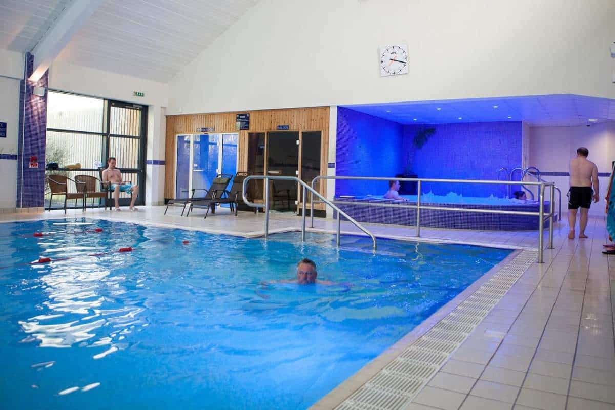 bannatyne hotel hastings deals