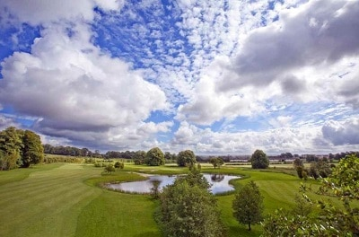 Galgorm Castle Golf Club