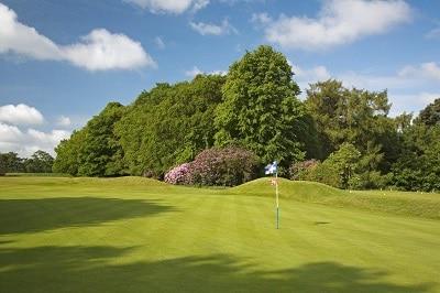 Newbury & Crookham Golf Club