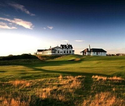 Royal Aberdeen Golf Club