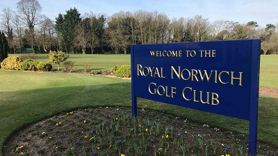 Royal Norwich Golf Club