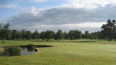 Ulverston Golf Club