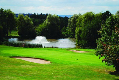 The Vale Golf & Country Club