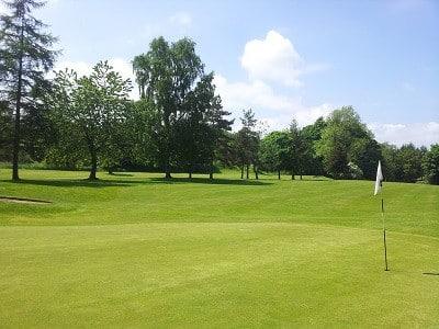 Masham Golf Club