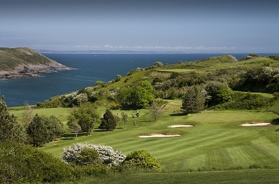 Langland Bay Golf Club