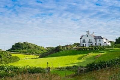 Llanlliana House