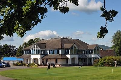 Crieff Golf Club