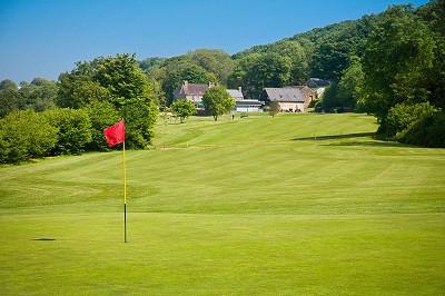 Trefloyne Manor Golf Club