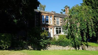 Ivybank Lodge