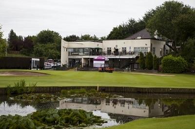 Teesside Golf Club