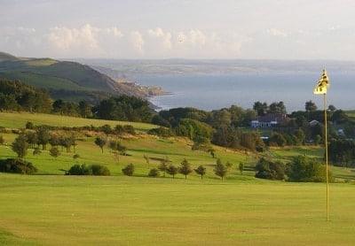 Aberystwyth Golf Course