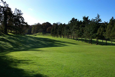 Silverdale Golf Club